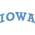 Vintage Iowa