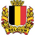 Belgium Crest
