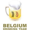 Belgium Drinking Team