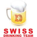 Swiss Drinking Team