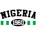 Nigeria 1960