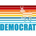 Colorful Democrat
