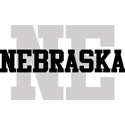 NE Nebraska