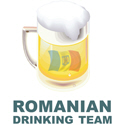 Romanian Drinking Team