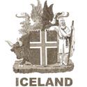 Vintage Iceland