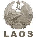 Vintage Laos