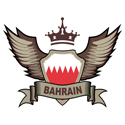 Bahrain Emblem