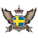 Sweden Emblem