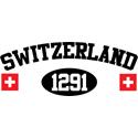 Switzerland 1291