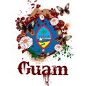Butterfly Guam