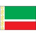 Chechnya Flag