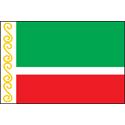 Chechnya Flag