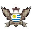 Uruguay Emblem