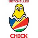 Seychelles Chick
