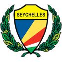Stylized Seychelles
