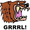 Bear Grrrl!