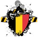 DJ Belgium