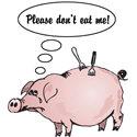 Pig - Please Don't Eat Me