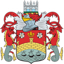 Cambridge Coat Of Arms