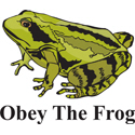 Obey The Frog