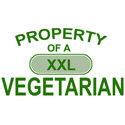 XXL Vegetarian