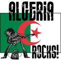 Algeria Rocks