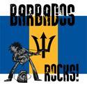 Barbados Rocks