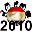 Netherlands World Cup 2010