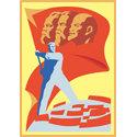 Communist T-shirt, Communist T-shirts