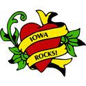 Iowa Rocks!