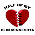 Heart In Minnesota
