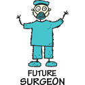 Surgeon T-shirt, Surgeon T-shirts