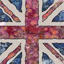 Van Gogh Union Jack