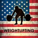 Weightlifting T-shirts & Weightlifting Gifts