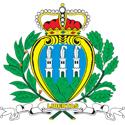 San Marino Coat Of Arms