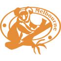 Melbourne T-shirt, Melbourne T-shirts