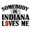 Somebody In Indiana
