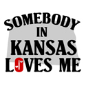 Somebody In Kansas
