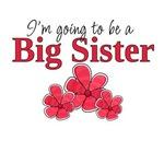 Big Sister Flower