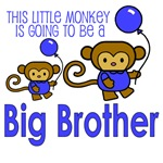 This Little Monkey Big Brother