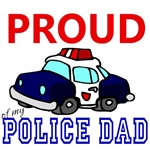 Proud of My Police Dad 2