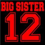 Big Sister 2012
