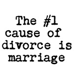 Divorce Cause