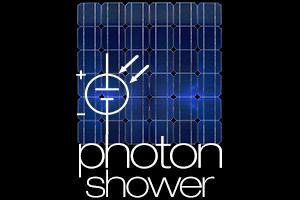 Photon Shower