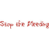 Stop the Bleeding * less than stellar holes