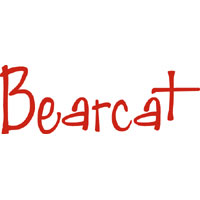 Bearcat: hot-blooded, fiery girl