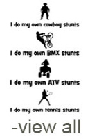 Silhouette Stunts