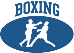 Boxing (blue circle)