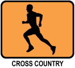 Cross Country (orange)