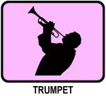Trumpet (pink)